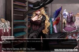 Life With a Slave -Teaching Feeling Hentai Game_9-min