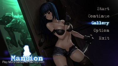 Mansion Hentai Sexy Girls Monsters Fight xGame_9