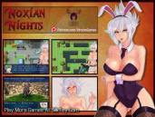 Noxian Nights Hentai Parody Porn Game_14-min