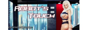 Robot's Touch 3d Porn Game_2