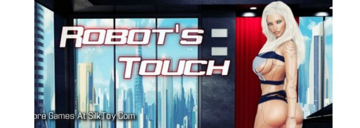 Robot's Touch 3d Porn Game_2