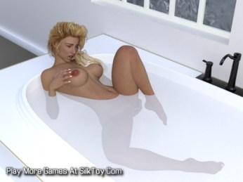 Sarah's life 3d porn game_8