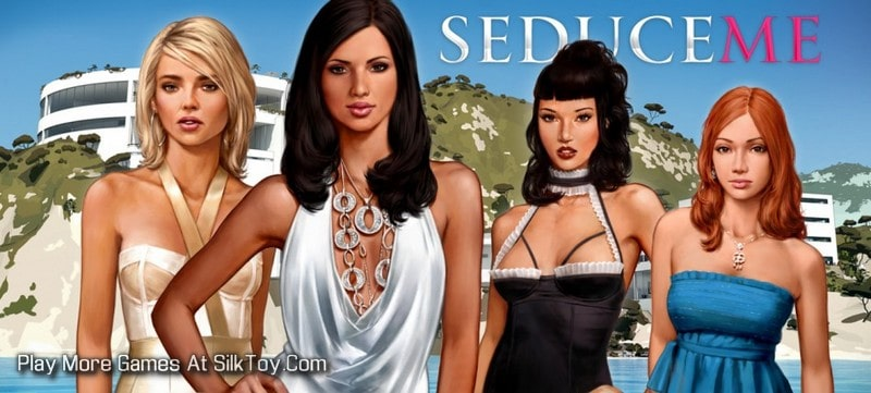 Adult games for the ds - XXX pics