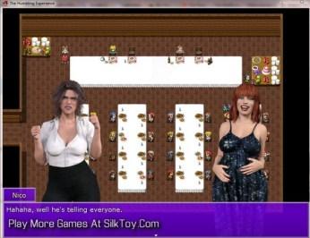 The Eldrid Saga 3D Porn_14