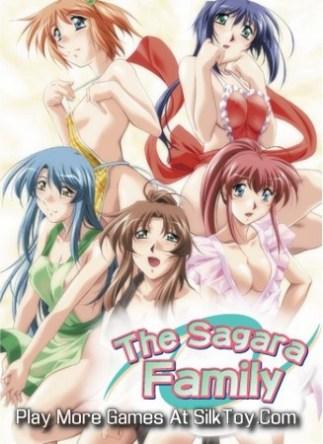 The Sagara Family hentai sex_4