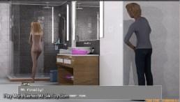 Twin Star 3D Sex House_7