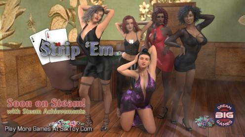 strippers 3d porn game_2-min