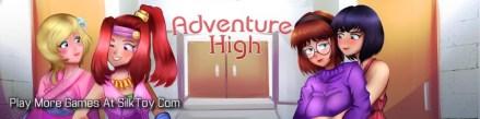 Adventure High hentai porn_6
