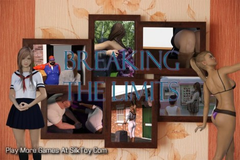 Breaking The Limits 3D PORN_10