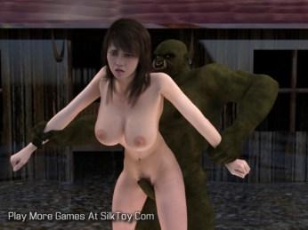 Catherine's Adventure 3D Porn Fantasy_6
