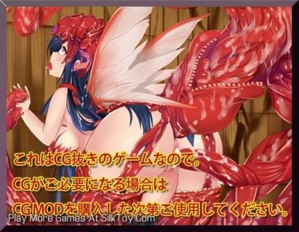 Cursed Armor Hentai Big tits Slut Game_6