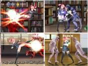 FIGHTING GIRL SAKURA-R Hentai Porn