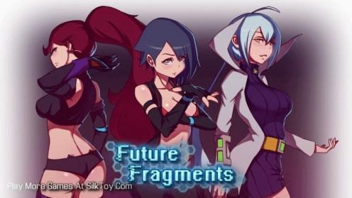 Future Fragments Hentai porn game_10