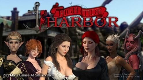 High Tide Harbor 3D PORN_6
