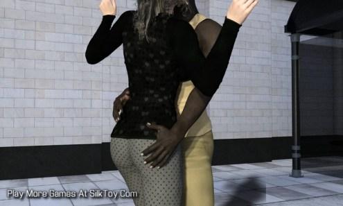 Life Of A Family 3D Porn_8