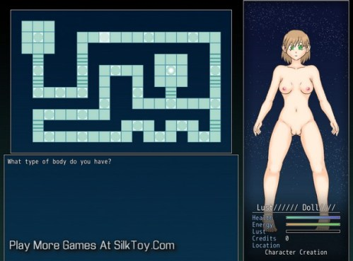 Lust Doll Plus cards sex game henati_5