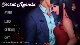 Secret Agenda Animated Porn Milf Game_10