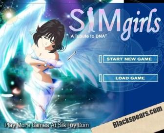 Simgirls HENTAI GAME_2