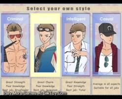 Simgirls HENTAI GAME_5