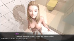 The Gift Reloaded 3d sex game_13