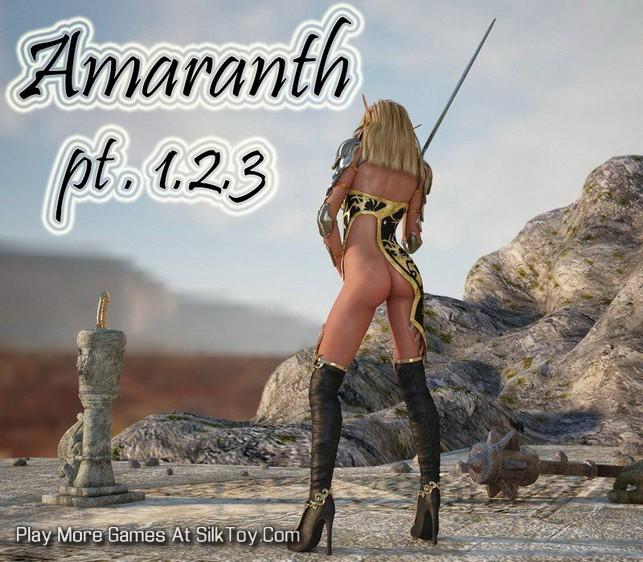 Amaranth 3D Erotic Fantasy Sex World_9