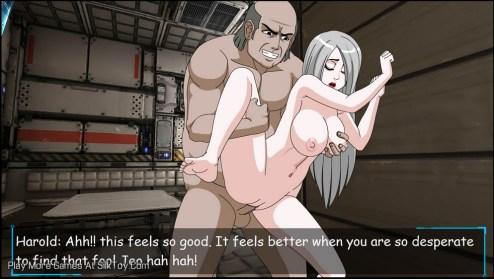 Aria Advanced Rogue Intelligence Assault Anime Teens Sex_12