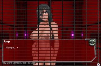 Aria Jailbreak Anime Ebonny Hard Fuck_4