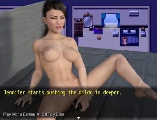Corrupting Jennifer 3D Collage Girl sex_13