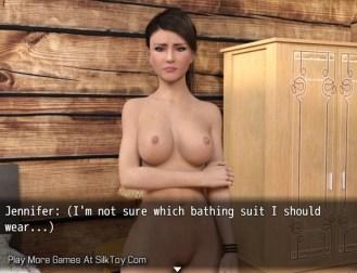 Corrupting Jennifer 3D Collage Girl sex_7