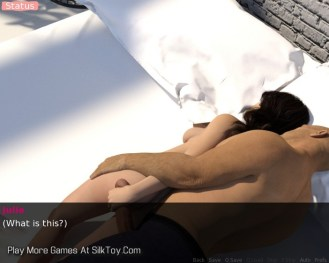 I Love Daddy Teen Sex With Step Father 3D_26