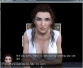 Intimate Deception 3d porn game_4