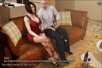 Kim The Cheating Wife Sex 3D_4