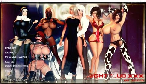Nightclub xxx 3D Hardcore Sex_20