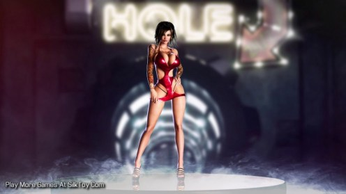 Nightclub xxx 3D Hardcore Sex_7