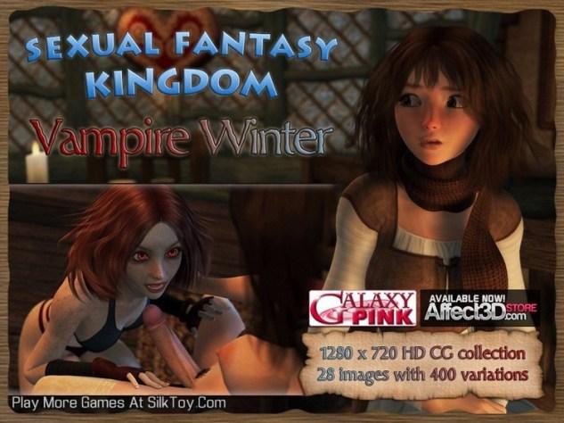 Sexual Fantasy Kingdom Game_12