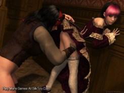 Sexual Fantasy Kingdom Game_29