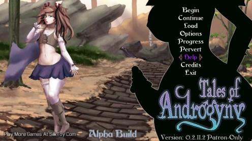 Tales Of Androgyny Porn fantasy game_6
