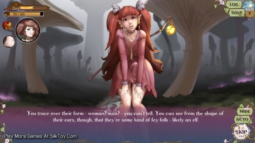 Tales Of Androgyny Porn fantasy game_9