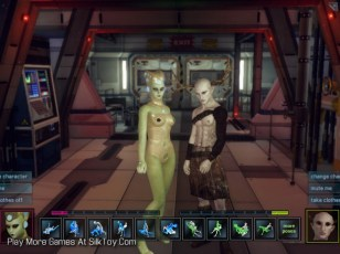 Glimmer Deck Monsters Machine 3D Sex Game_15