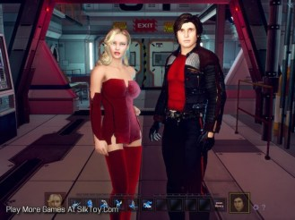 Glimmer Deck Monsters Machine 3D Sex Game_7