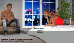 Lust Town Huge Boobs Milf Porn 3D_7