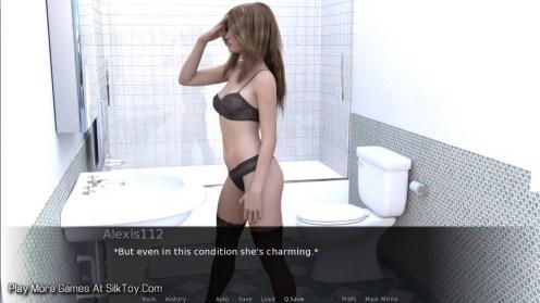 Main Seduction milf porn 3d_13