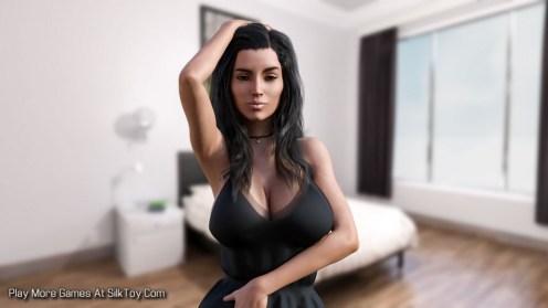 The Doppelganger 3d Porn_3