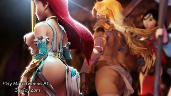 acymhedma9-Princess-Quest-01-screenshot