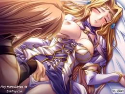 Conquering the Queen sex game hentai (10)