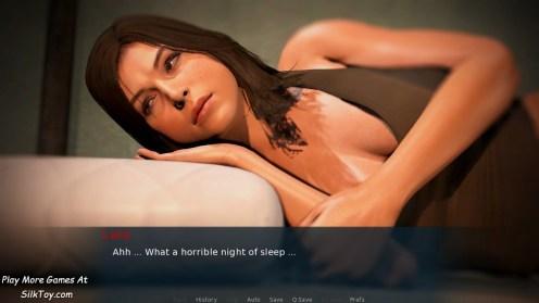 Lara Choices 3d porn game (7)