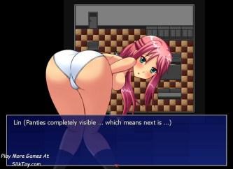 Naked Order V1 Hentai RedHead Game (4)