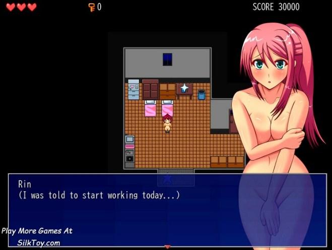 Naked Order V1 Hentai RedHead Game (6)