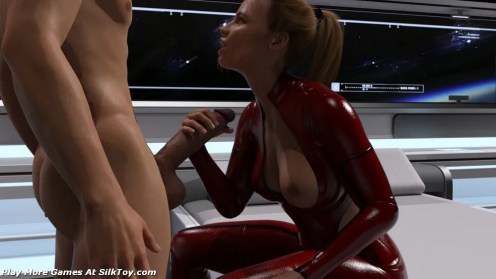 Spaced Out [NSFW Space] sex game 3d (14)