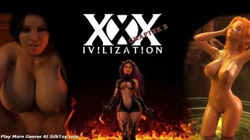 XXXivilization sex game 3d (2)